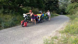 What's this - a Dutch hill!